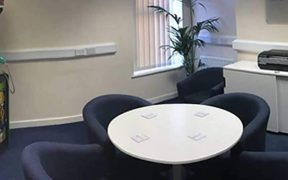 commercial tub chairs