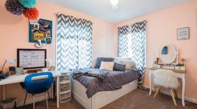 teenagers bedroom deisign