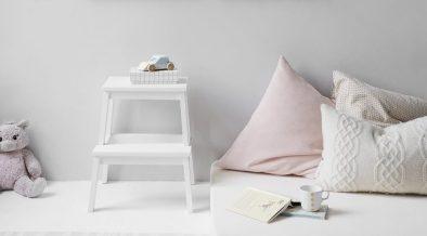 simple hygge interior design