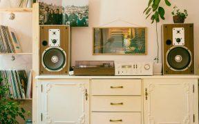 retro room design