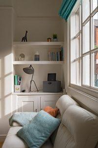 light living room design