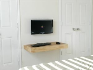 Wall Hung Cabinet
