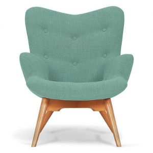 Duck Egg Angel Chair