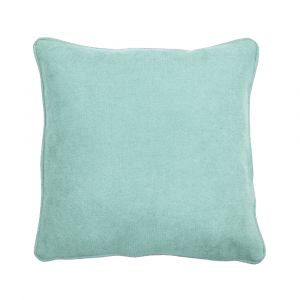Plain Duck Egg Scatter Cushion