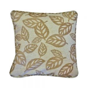 Floral Beige Scatter Cushion