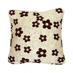 Black Woodstock Scatter Cushion