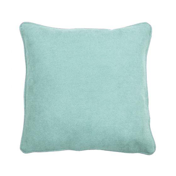 Plain Duck Egg Scatter Cushion