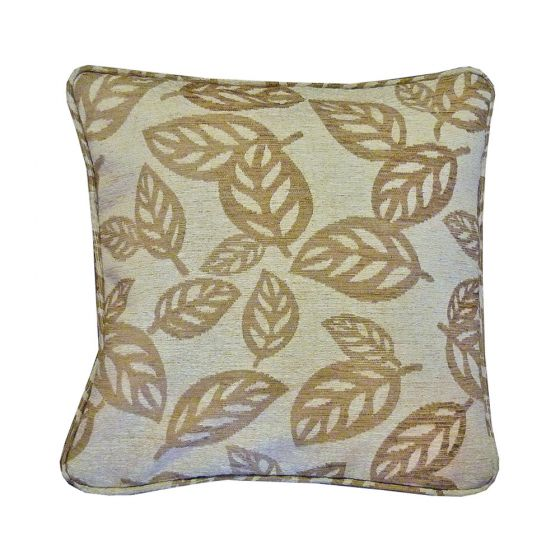 Floral Beige Scatter Cushion
