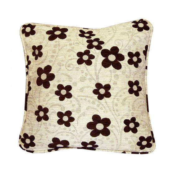 Black Woodstock Scatter Cushion