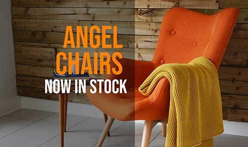 Angel Chairs