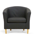 Commercial Tub Chair