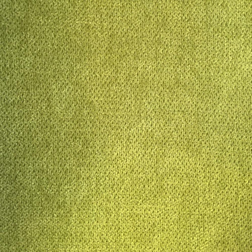 Green Plain Fabric