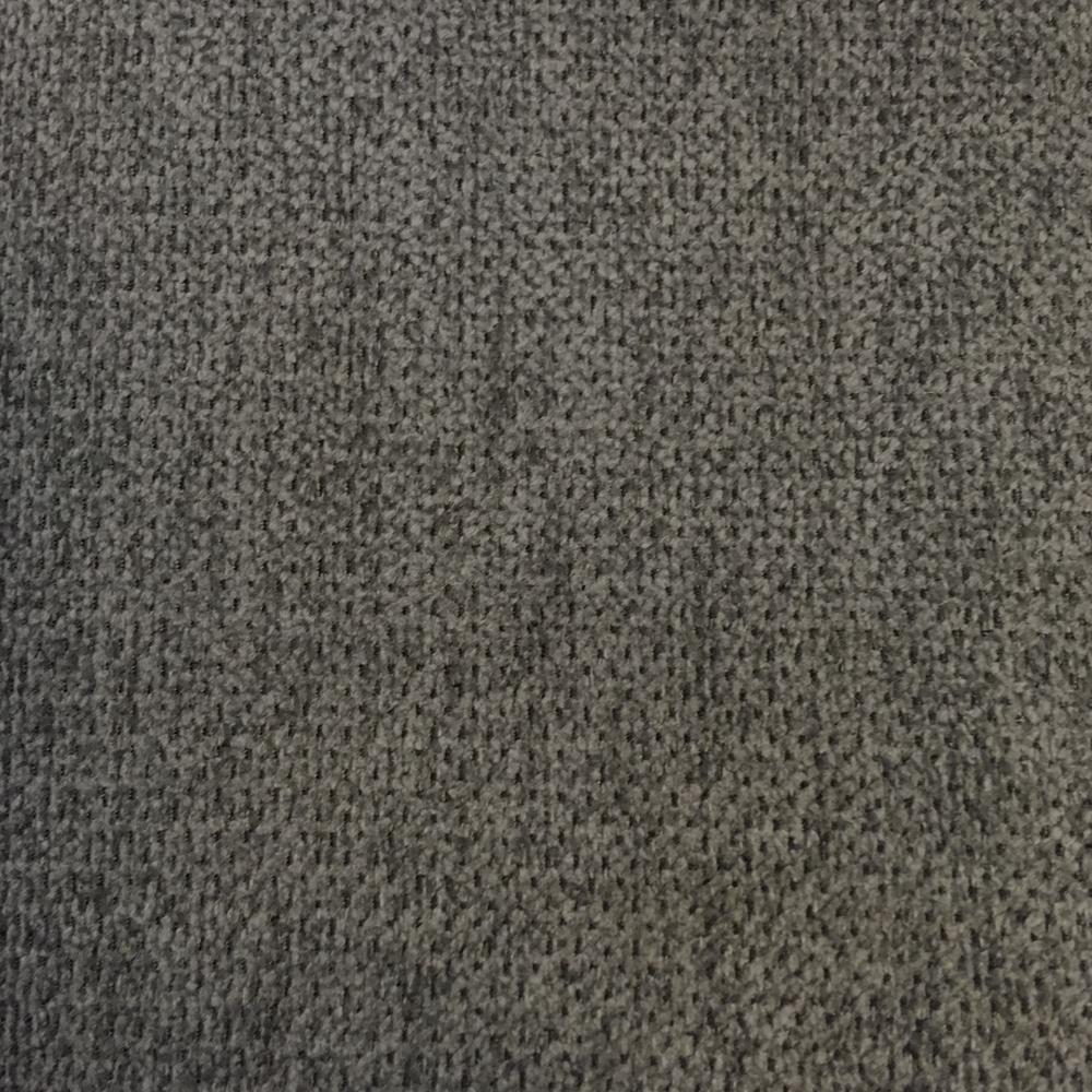 Grey Plain Fabric