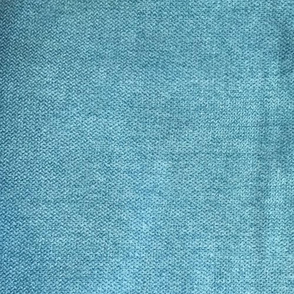 Blue Plain Fabric