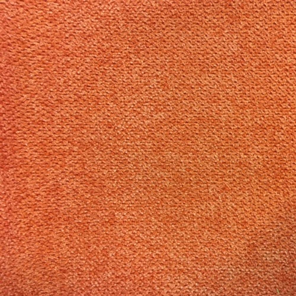 Orange Plain Fabric