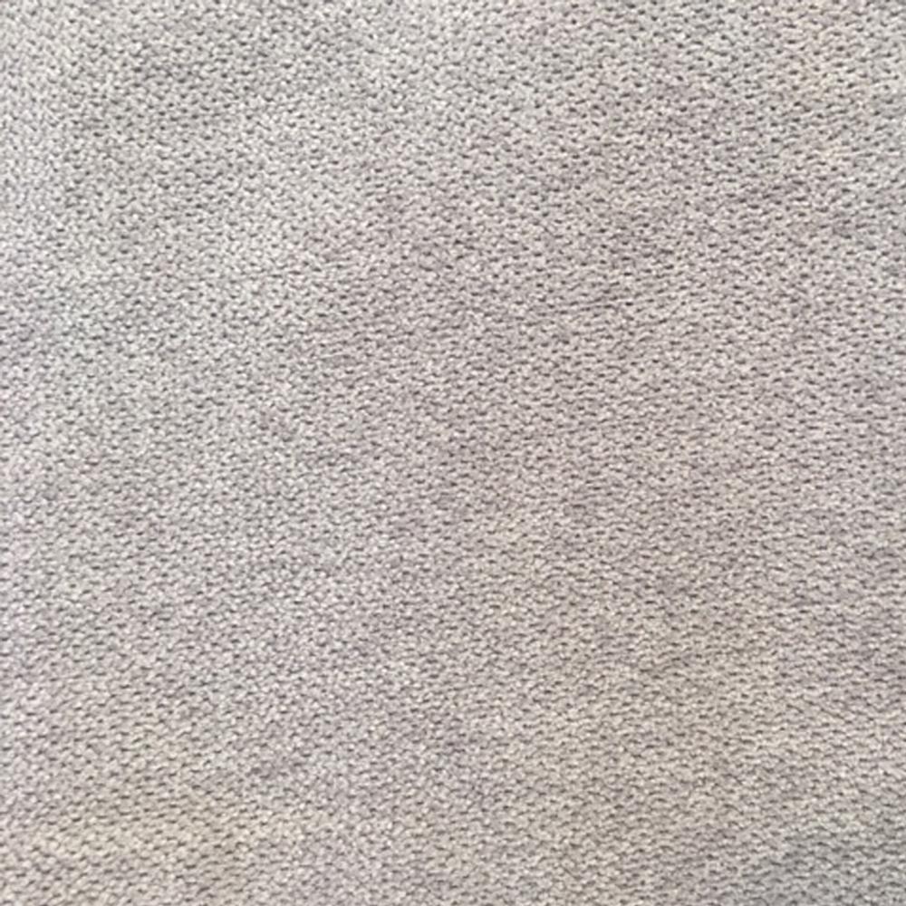 Silver Plain Fabric