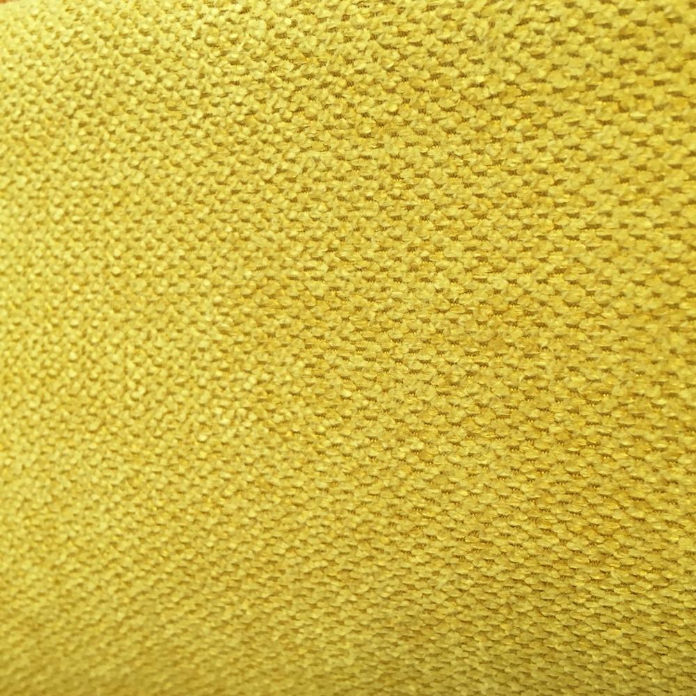 Yellow Plain Fabric